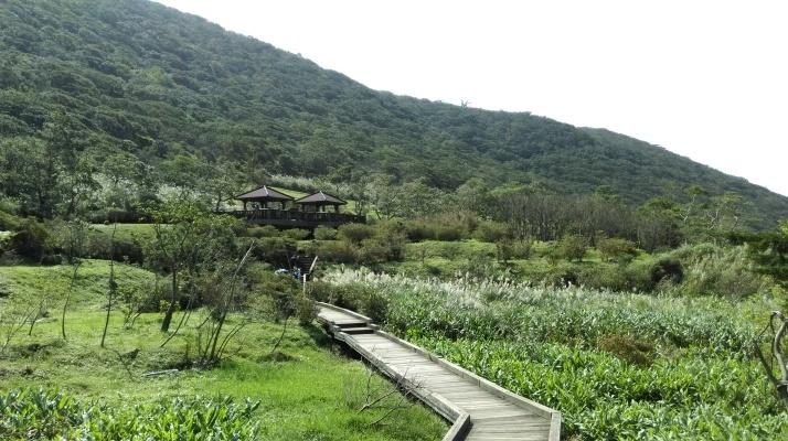 Datun Nature Park