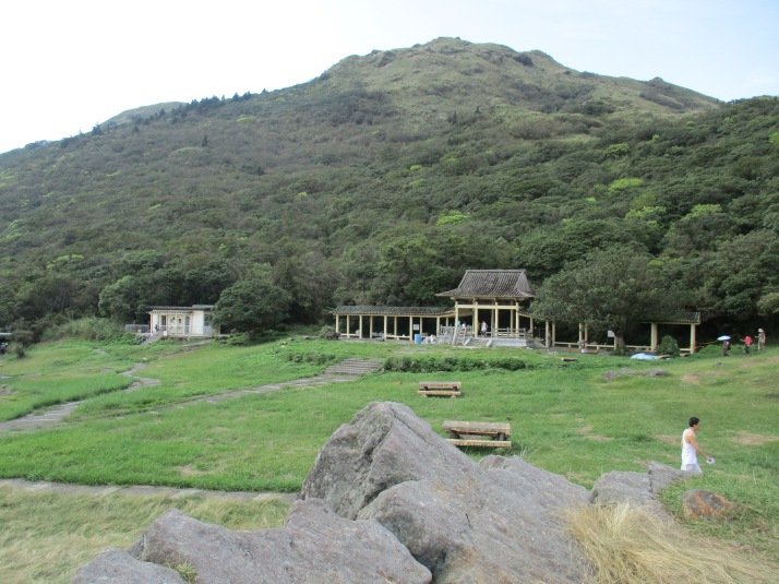 Qixing Park