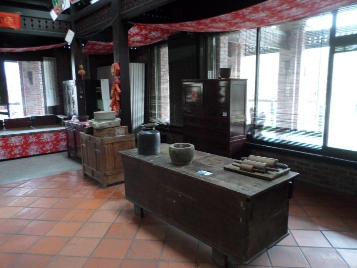 Hakka Culture Museum