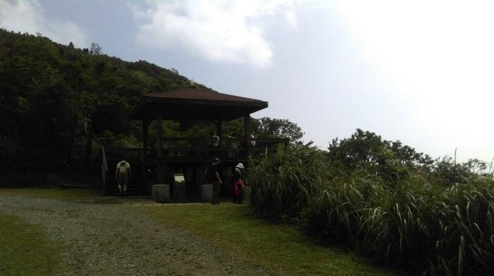 rest pavilion