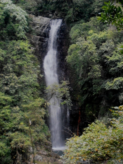 Xinxian Waterfall