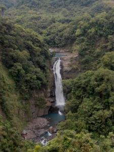 XiaoWulai Waterfall