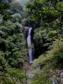 Xinxian Falls