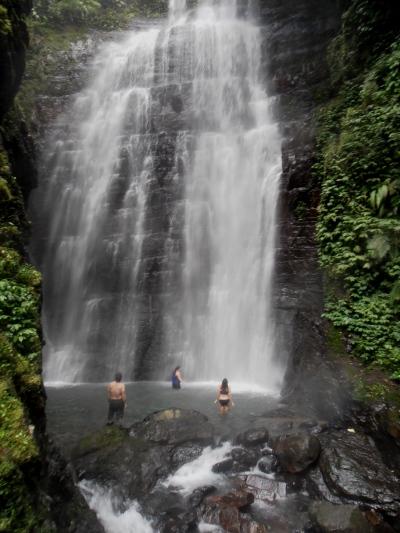 Yuemeikang Waterfall