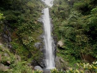 Zhongshan Waterfall