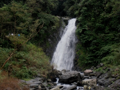 Xinliao Waterfall
