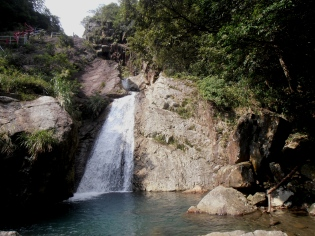 Houdong Waterfall