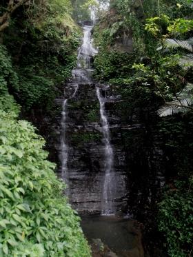 Xiufeng Waterfall