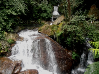 Datun Waterfall