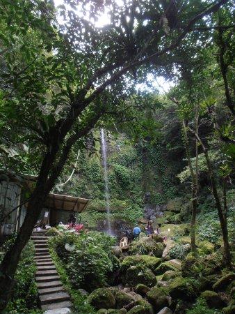 Silong Waterfall