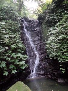 Dajianshan Waterfall