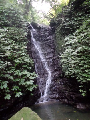Dajianshan Waterfall