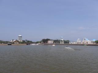 park in Hsinchu