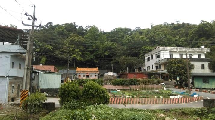 Xinliao village