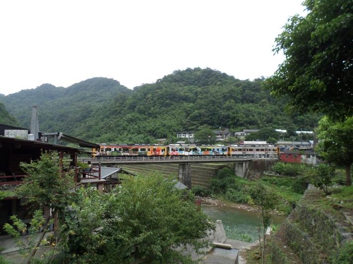 Sandiaoling village