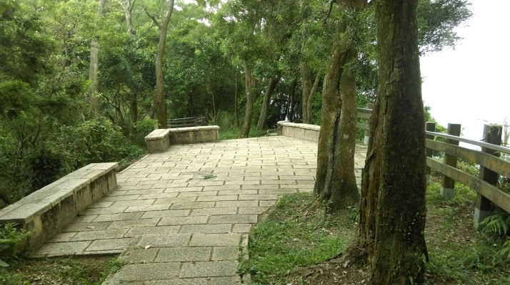 Mt. Nangang