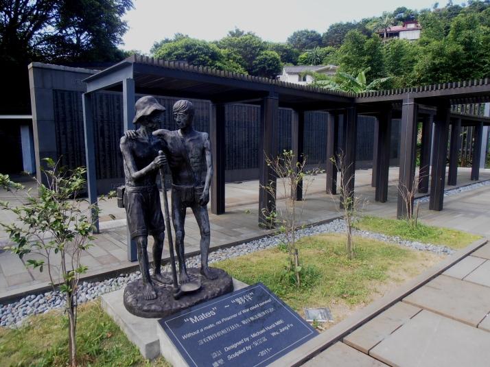POW memorial