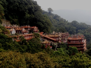 Quanhua Temple
