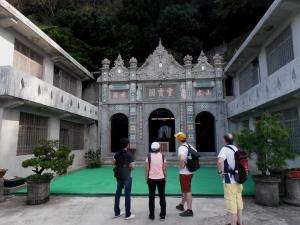 Lingsia Temple