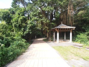 Shihshan Historic Trail