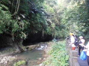 Shueilian Cave Trail