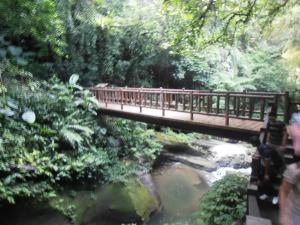 Shueilian Bridge Trail