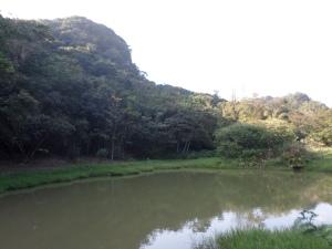 Cuei Lake