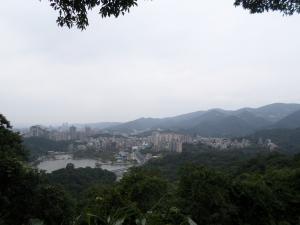view of Dahu Park