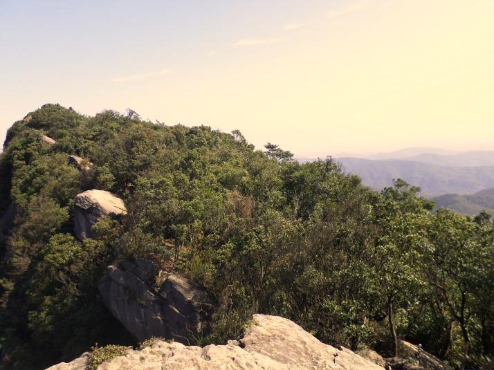 Xin Mountain