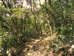 between Nanbangliao and Ergeshan