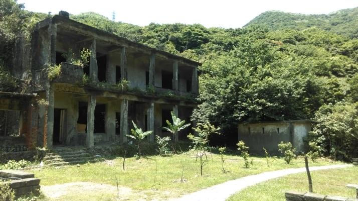 Dacukeng elementary school