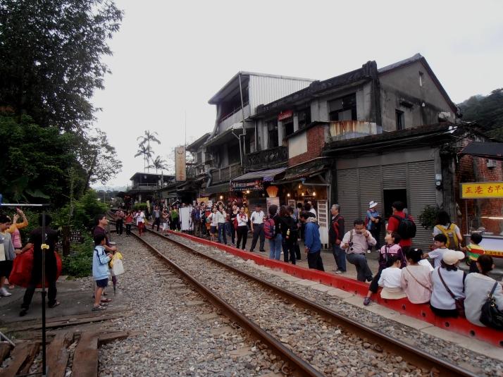 Pingxi's Old Street