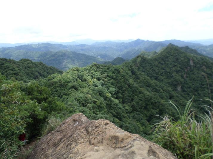 Huangdidian East peak