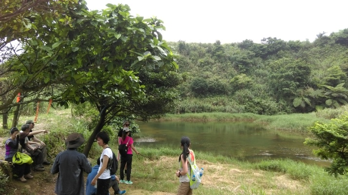 Gold Pond