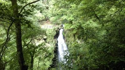 ManYueYuan Waterfall